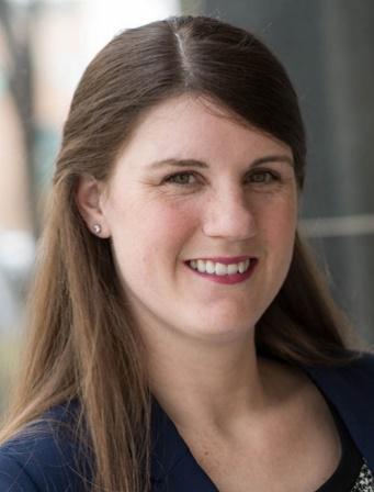Michelle Blum Atkinson
