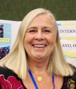 Janie Burcart