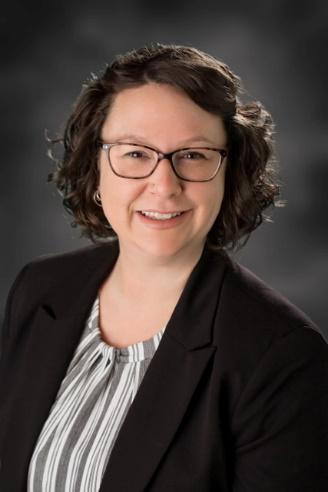 Megan Salter